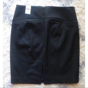 Express Pencil Skirt (Black)